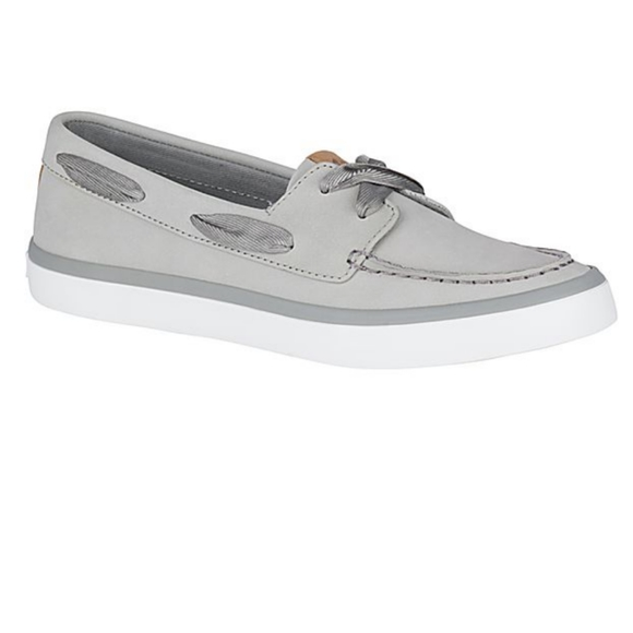Women's Sperry sailor boat shoe